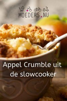 Sweet And Healthier Low Calorie Desert Recipes - My Website Healthy Slow Cooker, Crock Pot Slow Cooker, Healthy Crockpot Recipes, Healthy Dishes, Slow Cooker Recipes, Multicooker, Slow Food, Special Recipes, Desert Recipes