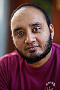 Mashuq Deen is a 37 year old transgender playwright and performer in New York. He is also an activist in the LGBTQ community, a bread baker, and a (stuffed) monster maker.