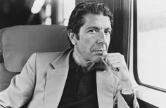 Remembering Leonard Cohen (1934-2016) : The Record : NPR