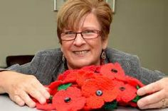 poppys knitted - Bing Images