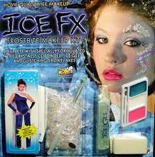 frost make up effect - Cerca con Google