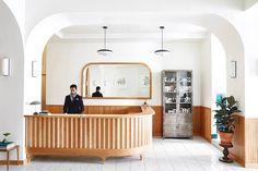 The Tilden San Francisco, The Tenderloin Hotel