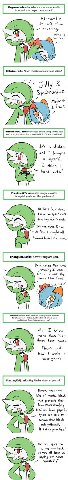 Ask Airalin Q26-32 by RakkuGuy.deviantart.com on @DeviantArt