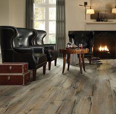 Moduleo Horizon Highland Hickory 24932 Luxury Vinyl Flooring Plank