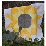 SunFlower Quilt by SunFlower Quilts