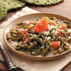 We all really liked this salad. We all really liked this salad. Veggie Recipes, Mexican Food Recipes, Great Recipes, Salad Recipes, Ethnic Recipes, Mexican Dinner Party, Queso Fresco Cheese, Traditional Mexican Dishes, Bridal Shower Menu