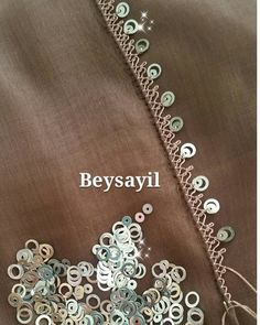 This Pin was discovered by Yüc Needle Lace, Lace Making, Knit Patterns, Hand Embroidery, Tatting, Needlework, Diy And Crafts, Shabby Chic, Istanbul