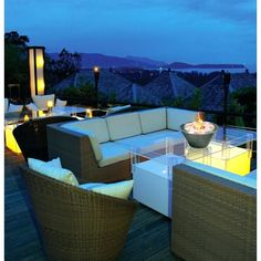 To make pleasant and relaxing outdoor patio heaters, you need to think of it as another room in the house. In this way, the decoration and furniture will be much easier. Carry out the necessary measures so that the furniture, accessories, pots and other things fit in the patio area. Take into...