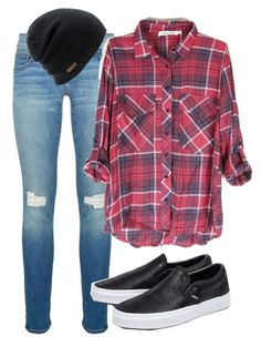 Untitled #1139 by dreamlifeoutfits on Polyvore featuring Rebecca Minkoff, Vans and Coal