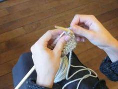 Risultati immagini per ponto de trico chains paternn Pinterest Blog, Diy Crochet, Crochet Necklace, Knitting, Sewing, Points, Point Mousse, Ainsi, Voici