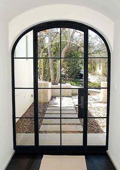 Rehme Steel Windows & Doors