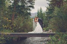 Breckenridge, CO Wedding - Jessica Christie Photography  @Julie McAlpin