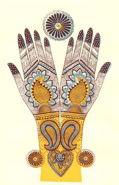 Palm Reader by Alyoisius Spyker