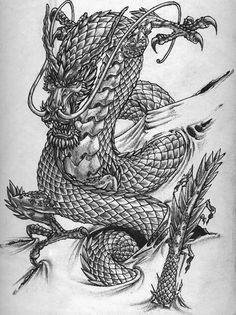 Tatouage dragon : styles et origines d'un classique du tatouage