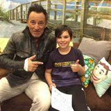 Bruce Springsteen Just Wrote This Kid an Epic School Tardy Note more at my site You-be-fit.com