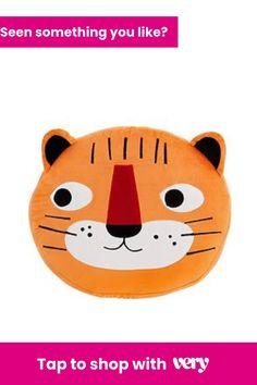 Cosatto Tiger Tropics Cushion
