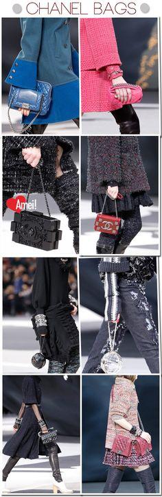 Um dos desfiles mais aguardados de toda a temporada de moda é, sem dúvidas, o da Chanel. Tradicional, chic sempre e comandante das tendências que rolam no mundo. Hoje a marca desfilou na semana de …