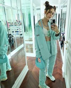 Chompoo Araya, Superstar, Coat, Jackets, Fashion Styles, Model, Down Jackets, Sewing Coat