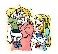EdxWin family by http://www.pixiv.net/member_illust.php?mode=medium&illust_id=33717877