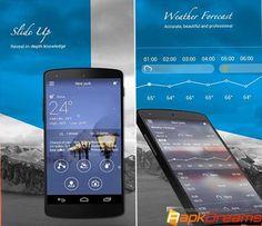GO Weather Forecast & Widgets Premium v5.01 Apk