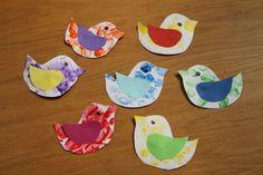 Výsledek obrázku pro tvoření pro děti s prstovými barvami