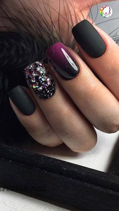 Chic Nail Art, Elegant Nail Art, Trendy Nail Art, Stylish Nails, Beautiful Nail Art, Gorgeous Nails, Cute Acrylic Nails, Cute Nails, Pretty Nails