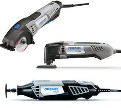 Dremel 4000 Rotary Tool Kit  SM20 SawMax  MM20 Multi-Max Three Tool Combo Pack  $129.99  $299.99  (15 Available) End Date: Jun 012016 07:59 AM GMT-07:00