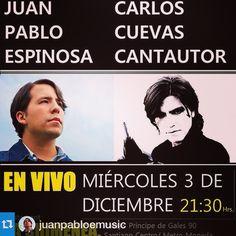 juanpabloemusic's photo on Instagram
