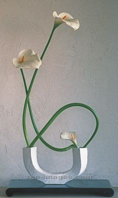 Ikebana-024 by Zen-Images, via Flickr