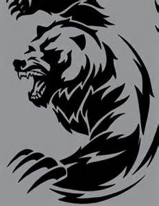 black and white alaska clipart - Yahoo Image Search Results