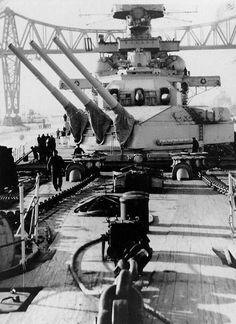 Gneisaneu Class Battlecruiser