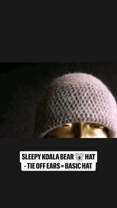 Crocheted Hats, Knit Crochet, I Shop, My Etsy Shop, Stop Motion, Leather Earrings, Costume Design, Knitting, Handmade