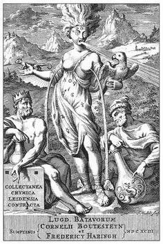 La déesse Mercuriale | Flickr - Photo Sharing!
