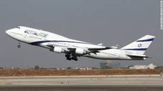 Retired lawyer sues Israeli airline after she was asked to move seat