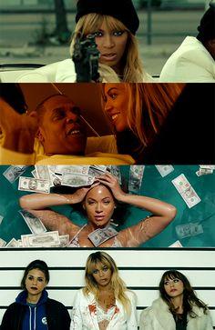 Beyoncé  Jay - Run