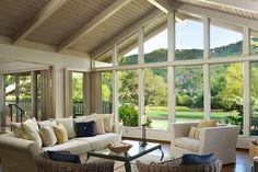 Residence in Novato, California