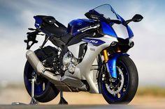 2016 Yamaha YZF-R1M Bookings to Start from October 1 #Yamaha #YamahaBike