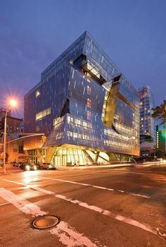 Cooper Square - cooper union in the square is one of the most highly rated schools in the country. Go Inside !