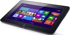 Tablet Dell Latitude 10 com windows 8. Confira desconto exclusivo.