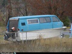 Pontoon Cabin Kit - Bing images