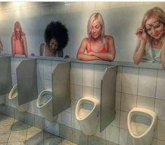 Les toilettes qui te donne l'aire puissant (ou qui provoquent des pannes de plomberie)