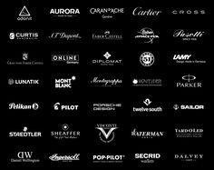 Montech Central - Pen Boutique and Stationary Graf Von Faber Castell, Pen Brands, Pen Boutique, In Writing, Pilot, Pens, Popular, Logos, Logo