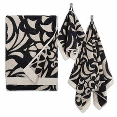 Marimekko Raakel Towels
