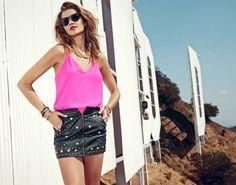 Ana Beatriz Barros for Revolve Clothing