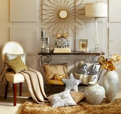 What do the Golden Globes have to do with Interior Design?
