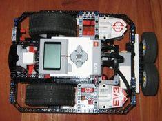 battle – Builderdude35's MINDSTORMS Robots