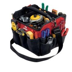 2f1f1f9aca2 Husky 10 in. All-Purpose Tote 81834N09 at The Home Depot - Mobile Tool