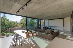 Rodinný dom Brusnicová A   Compass Architekti