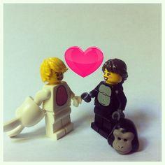 A Halloween love story