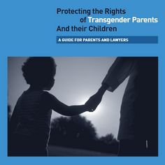 Protecting the Rights of Transgender Parents and their Children: http://www.davidmariner.com/protecting-the-rights-of-transgender-parents-and-their-children/